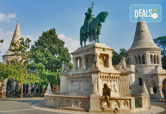 Екскурзия през ноември до Будапеща! 2 нощувки и закуски в хотел 2/3*, транспорт и възможност за посещение на Виена! - Снимка 3