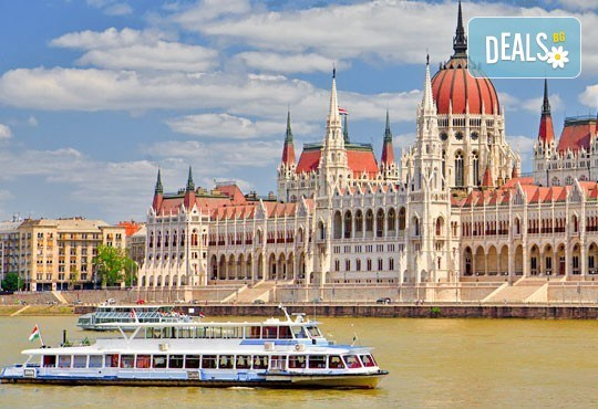 Екскурзия през ноември до Будапеща! 2 нощувки и закуски в хотел 2/3*, транспорт и възможност за посещение на Виена! - Снимка 2