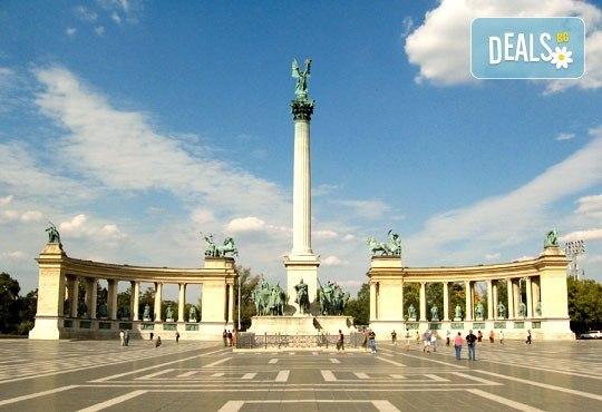 Екскурзия през ноември до Будапеща! 2 нощувки и закуски в хотел 2/3*, транспорт и възможност за посещение на Виена! - Снимка 5