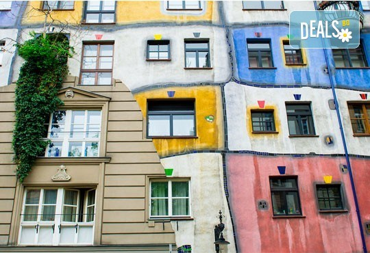 Екскурзия през ноември до Будапеща! 2 нощувки и закуски в хотел 2/3*, транспорт и възможност за посещение на Виена! - Снимка 8