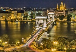 През ноември в Будапеща, Унгария: 2 нощувки със закуски, транспорт и програма