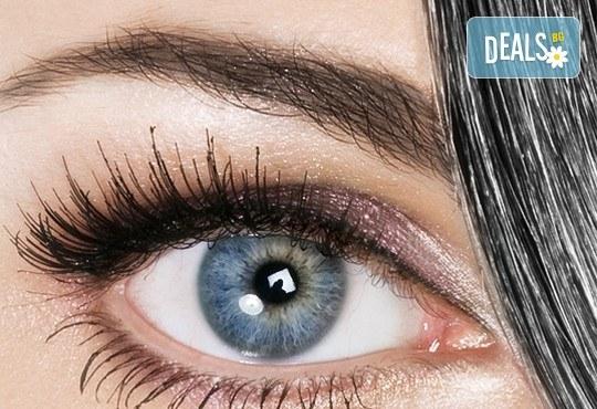 Възползвайте се от най-новия метод за изящна визия! 3D перманентен грим по метода микроблейдинг в NSB Beauty Center! - Снимка 1