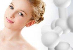 Микродермабразио, серум с хиалурон, масаж и ултразвук, NSB Beauty Center