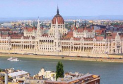 Отправете се на незабравима екскурзия до Будапеща, Унгария! 2 нощувки със закуски, транспорт и възможност за посещение на Виена! - Снимка