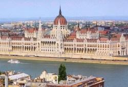 От септември до декември до Будапеща, Унгария: 2 нощувки, закуски, транспорт
