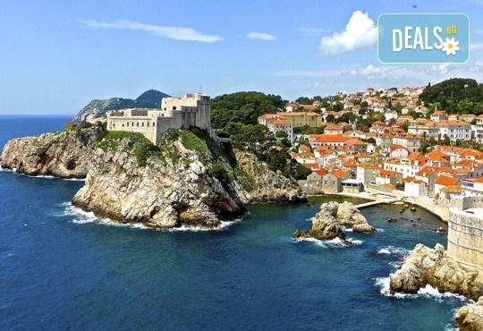 Септемврийска екскурзия до перлите на Адриатика - Черна гора и Хърватия! 4 нощувки със закуски и вечери, транспорт и водач! - Снимка 1