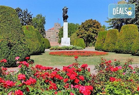 Посетете Белград за един ден! Пътувайте до Сърбия с осигурени транспорт и екскурзовод от Глобул Турс! - Снимка 5