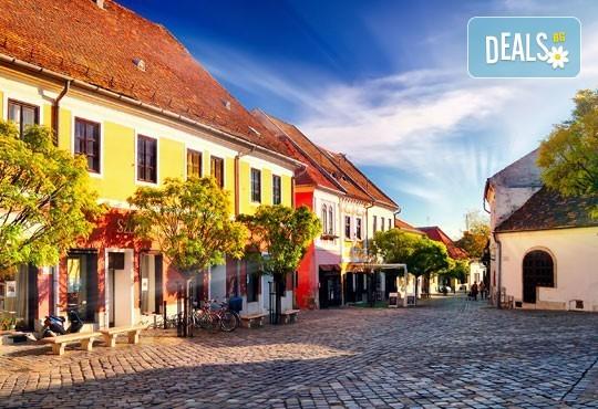 Екскурзия през есента до Будапеща, Унгария! 3 нощувки със закуски, транспорт и възможност за посещение на Виена! - Снимка 6