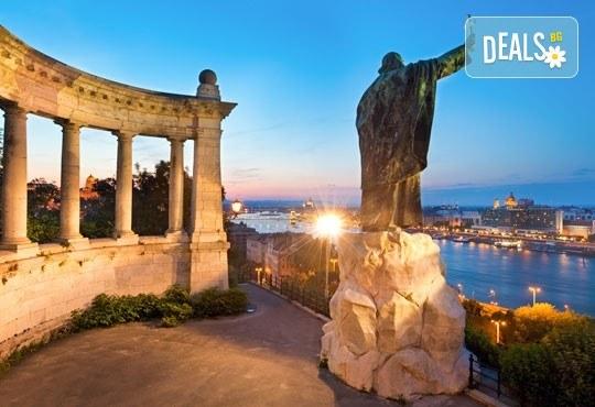 Екскурзия през есента до Будапеща, Унгария! 3 нощувки със закуски, транспорт и възможност за посещение на Виена! - Снимка 2