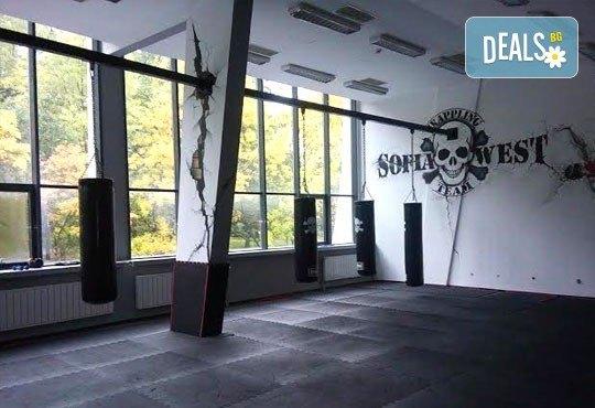 Стопете излишните сантиметри! 2 посещения на тренировки по спининг в спортен клуб Overfight! - Снимка 3