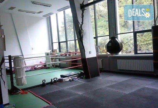 Стопете излишните сантиметри! 2 посещения на тренировки по спининг в спортен клуб Overfight! - Снимка 4