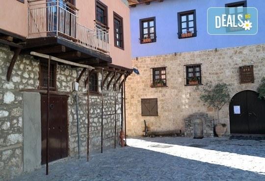 Еднодневна екскурзия през септември или октомври до Едеса, Гърция - транспорт и екскурзовод от Глобул Турс! - Снимка 3
