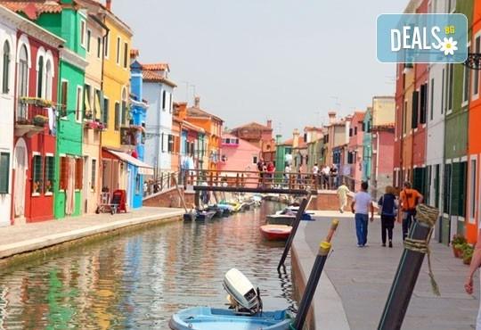 Септемврийски празници в Италия! 2 нощувки със закуски в района на Лидо Ди Йезело, транспорт и възможност за посещение на Венеция! - Снимка 3