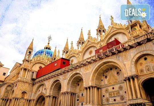 Септемврийски празници в Италия! 2 нощувки със закуски в района на Лидо Ди Йезело, транспорт и възможност за посещение на Венеция! - Снимка 4