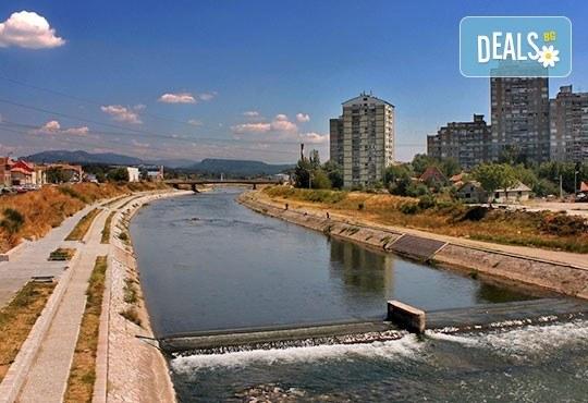 Еднодневна екскурзия през септември или октомври до Ниш, Пирот и Нишка баня в Сърбия - транспорт и екскурзовод! - Снимка 4