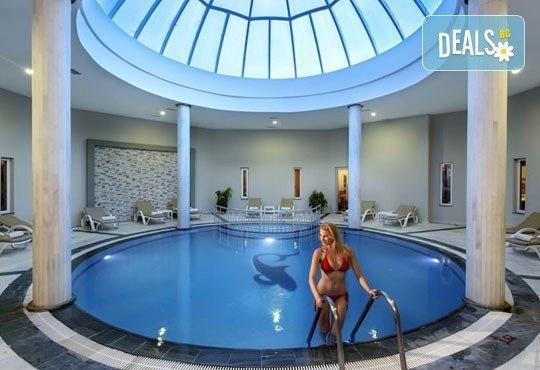 Last minute почивка със самолет в Анталия, тръгване на 10.09! 7 нощувки, Ultra All Inclusive в хотел Euphoria Palm Beach Resort 5*, Сиде, двупосочен билет, летищни такси и трансфери - Снимка 9