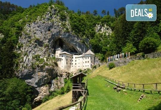 Септемврийски празници в Словения, Италия и Сан Марино! 3 нощувки със закуски, турове във Венеция и Триест и транспорт от Плевен! - Снимка 4