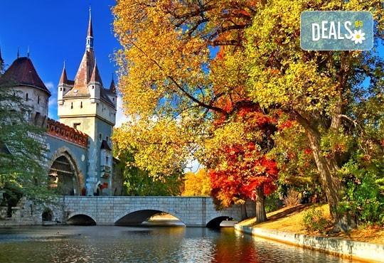 Есенна екскурзия до Будапеща, Виена и Прага! 4 нощувки, 3 закуски, транспорт от Плевен - Снимка 3
