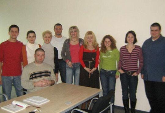 Опознайте Италия! Започнете курс по италиански език - индивидуално или в група за всички нива от А1 до С2 в Алта Бреа! - Снимка 6