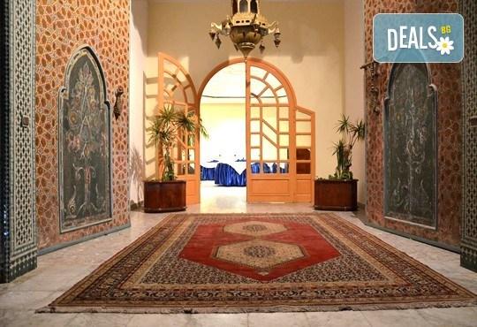 Super last minute промоция за почивка в Мароко само за 06-13.09.16г.! 7 нощувки, закуска и вечеря в хотел Blue Sea Le Tivoli 4*, Агадир, двупосочен билет, летищни такси и трансфери! - Снимка 9