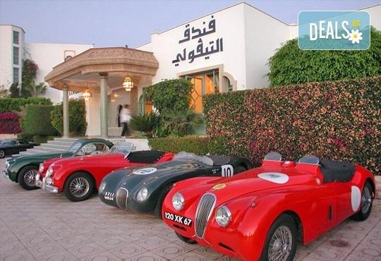 Super last minute промоция за почивка в Мароко само за 06-13.09.16г.! 7 нощувки, закуска и вечеря в хотел Blue Sea Le Tivoli 4*, Агадир, двупосочен билет, летищни такси и трансфери! - Снимка 2