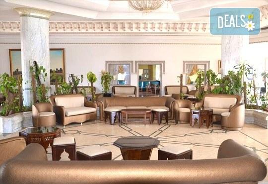 Super last minute промоция за почивка в Мароко само за 06-13.09.16г.! 7 нощувки, закуска и вечеря в хотел Blue Sea Le Tivoli 4*, Агадир, двупосочен билет, летищни такси и трансфери! - Снимка 7