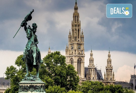 Предколедна екскурзия до Виена и Будапеща - 3 нощувки със закуски, транспорт и разходка в Залцбург! - Снимка 6
