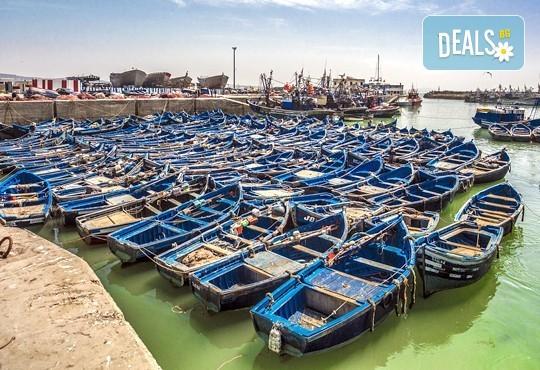 Супер екскурзия на супер цена до Мароко, Агадир само за дата 13.09-20.09.16г.! 7 нощувки, със закуски и вечери, обиколка на Есуир и Маракеш, двупосочен билет, летищни такси и трансфери! - Снимка 13