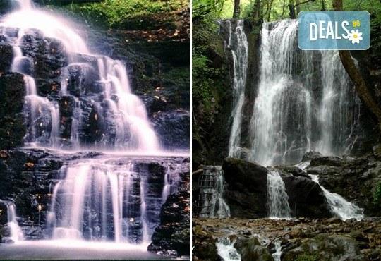 През октомври разгледайте Смоларски водопад, Колешински водопад и Струмица в Македония - транспорт и туристическа програма! - Снимка 2