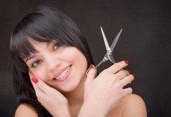 Подстригване, кератинова терапия и прическа в Wave Studio-НДК