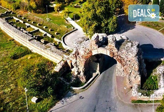 Еднодневна екскурзия до Старосел и Хисаря с транспорт и екскурзовод от Глобул Турс! - Снимка 1