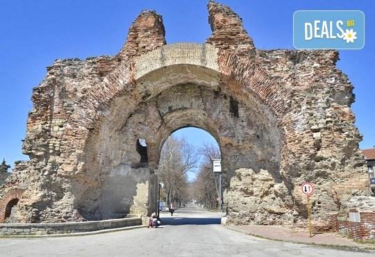 Еднодневна екскурзия до Старосел и Хисаря с транспорт и екскурзовод от Глобул Турс! - Снимка 2