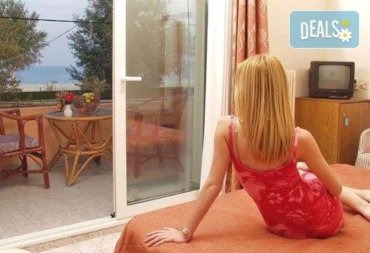 Почивка през септември на Олимпийската ривиера, Гърция - 5 нощувки със закуски и вечери в Platon Beach Hotel 2*! - Снимка 5