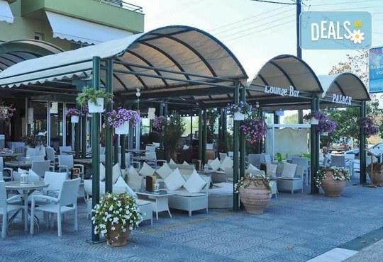 Почивка през септември на Олимпийската ривиера, Гърция - 5 нощувки със закуски и вечери в Platon Beach Hotel 2*! - Снимка 4