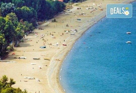 Почивка през септември на Олимпийската ривиера, Гърция - 5 нощувки със закуски и вечери в Platon Beach Hotel 2*! - Снимка 2
