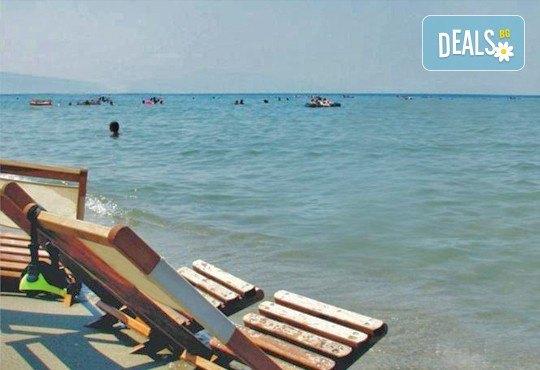 Почивка през септември на Олимпийската ривиера, Гърция - 5 нощувки със закуски и вечери в Platon Beach Hotel 2*! - Снимка 13