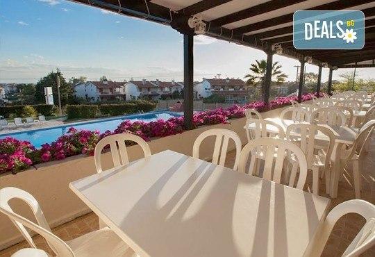 Почивка през септември на Халкидики, Гърция! 5 нощувки на база All Inclusive в Bellagio Hotel 3*, Касандра, от Теско Груп! - Снимка 8