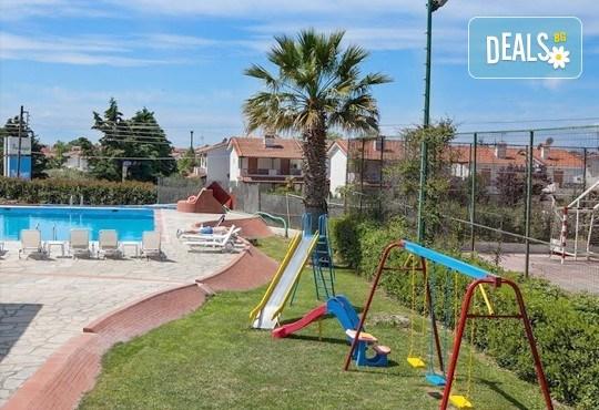 Почивка през септември на Халкидики, Гърция! 5 нощувки на база All Inclusive в Bellagio Hotel 3*, Касандра, от Теско Груп! - Снимка 13