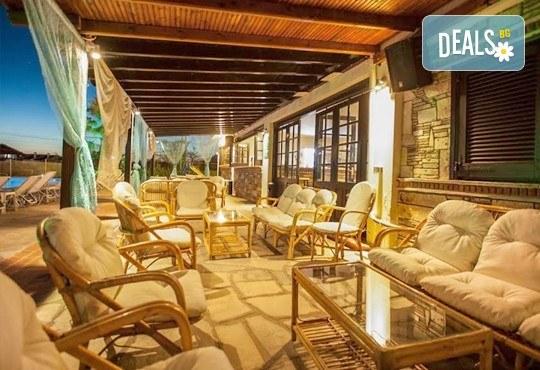 Почивка през септември на Халкидики, Гърция! 5 нощувки на база All Inclusive в Bellagio Hotel 3*, Касандра, от Теско Груп! - Снимка 6