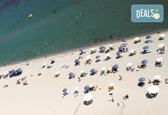 Почивка през септември на Олимпийска Ривиера, Гърция, с ТА Ревери! 3 нощувки със закуски и вечери в хотел Platon Beach hotel 2*! - Снимка 11