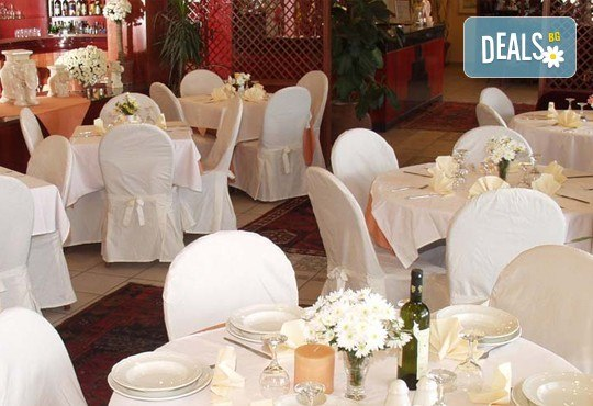 Почивка през септември на Олимпийска Ривиера, Гърция, с ТА Ревери! 3 нощувки със закуски и вечери в хотел Platon Beach hotel 2*! - Снимка 6