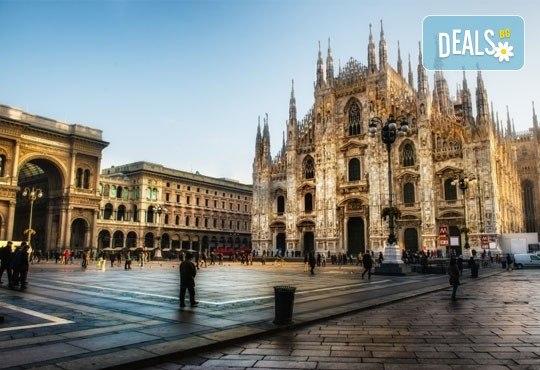 Last minute! Септемврийски празници в Загреб, Верона и Падуа! 3 нощувки със закуски, транспорт и възможност за посещение на Милано! - Снимка 10