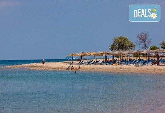 Почивка през септември в Халкидики, Гърция! 5 нощувки на база All Inclusive в Golden Beach Hotel - Apartments 2*, Неа Потидеа! - Снимка 19