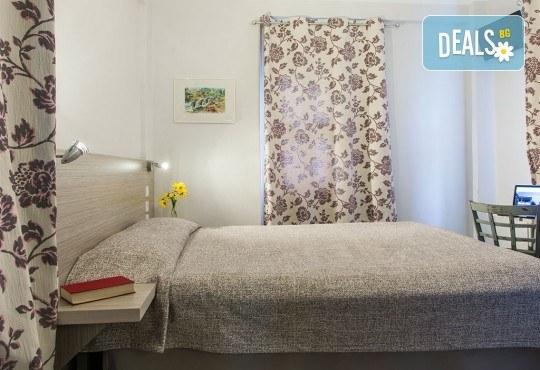 Почивка през септември в Халкидики, Гърция! 5 нощувки на база All Inclusive в Golden Beach Hotel - Apartments 2*, Неа Потидеа! - Снимка 10