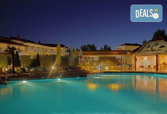 Почивка през септември на Олимпийската ривиера, Гърция, с Теско Груп! 3 нощувки на база All Inclusive в Grand Platon Hotel 4*, Pieria! - Снимка 14