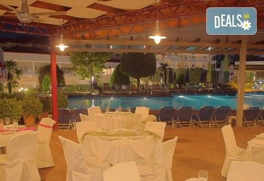 Почивка през септември на Олимпийската ривиера, Гърция, с Теско Груп! 3 нощувки на база All Inclusive в Grand Platon Hotel 4*, Pieria! - Снимка 8