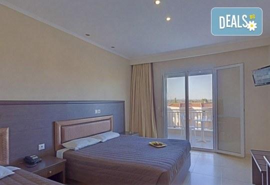 Почивка през септември на Олимпийската ривиера, Гърция, с Теско Груп! 3 нощувки на база All Inclusive в Grand Platon Hotel 4*, Pieria! - Снимка 3