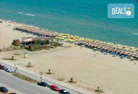Почивка през септември на Олимпийската ривиера, Гърция, с Теско Груп! 3 нощувки на база All Inclusive в Grand Platon Hotel 4*, Pieria! - Снимка 15