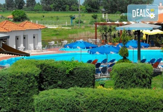 Почивка през септември на Олимпийската ривиера, Гърция, с Теско Груп! 3 нощувки на база All Inclusive в Grand Platon Hotel 4*, Pieria! - Снимка 11