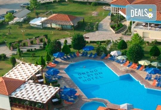 Почивка през септември на Олимпийската ривиера, Гърция, с Теско Груп! 3 нощувки на база All Inclusive в Grand Platon Hotel 4*, Pieria! - Снимка 10